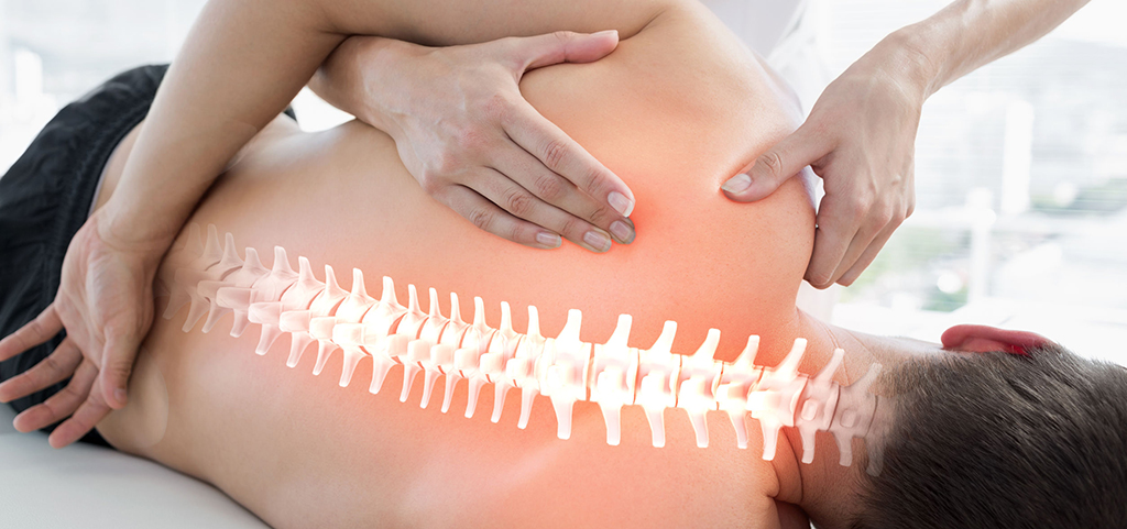 Massage Therapy and Physiotherapy